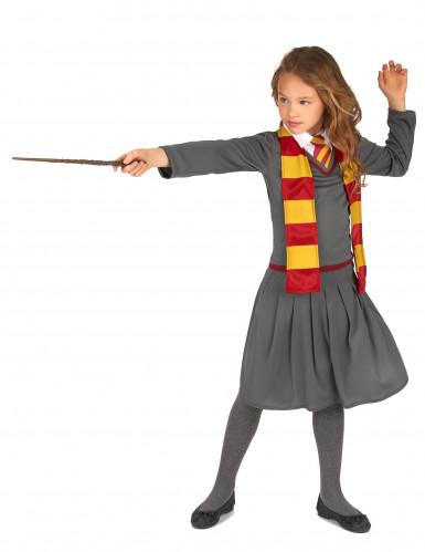 Zauberschülerin Kostüm für Mädchen-1