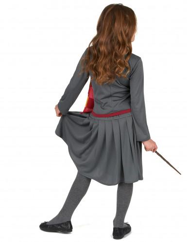 Zauberschülerin Kostüm für Mädchen-2