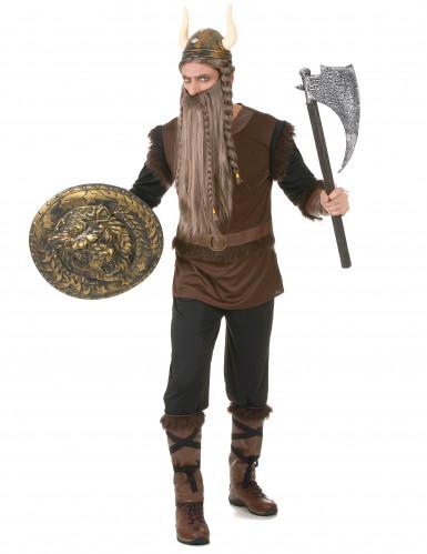 Wikinger Kostüm für Männer-1