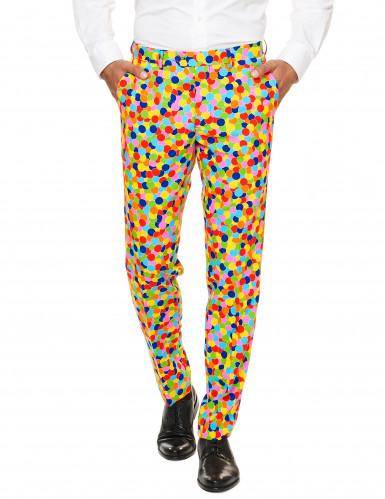 Mr. Confetteroni Kostüm für Herren Opposuits ™-2