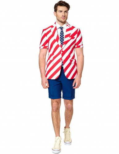 Opposuits™ Sommeranzug United Stripes