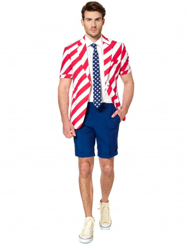 Opposuits™ Sommeranzug United Stripes-1
