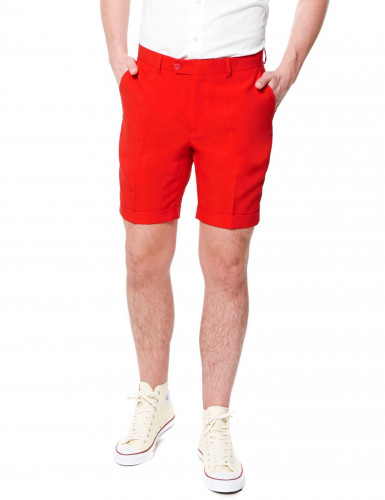 Opposuits™ Sommeranzug Red Devil-1