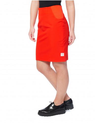 Opposuits™ Damenkostüm Red Ruby-2