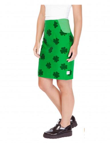 Opposuits™ Damenkostüm St. Patrick's Girl-2
