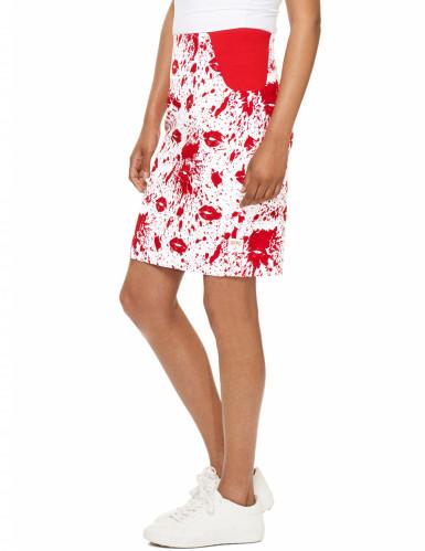 Opposuits ™ Kostüm der blutigen Frau für Halloween-1