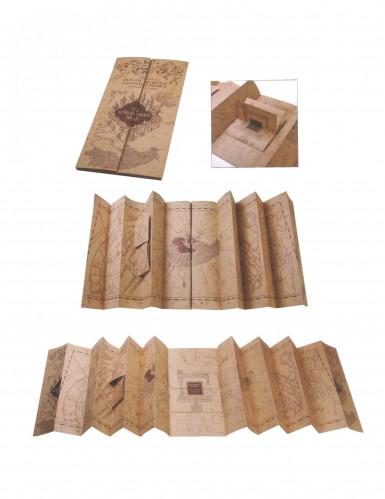 Nachbildung Karte des Rumtreibers - Harry Potter™