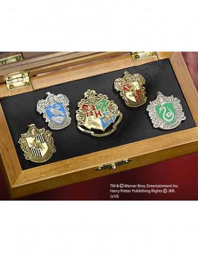 Nachbildung der Anstecker von Hogwarts - Harry Potter™