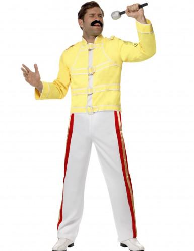 Kostüm Freddie Mercury™ für Männer