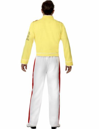 Kostüm Freddie Mercury™ für Männer-1