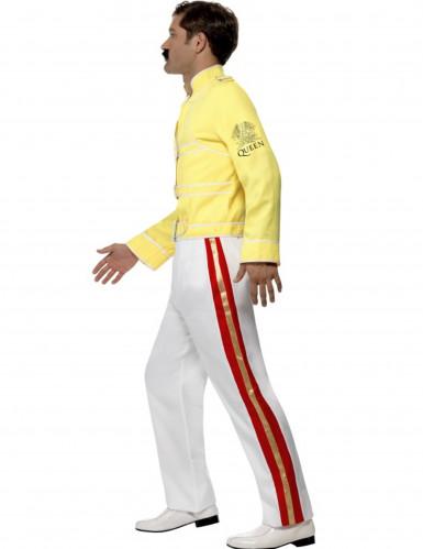 Kostüm Freddie Mercury™ für Männer-2