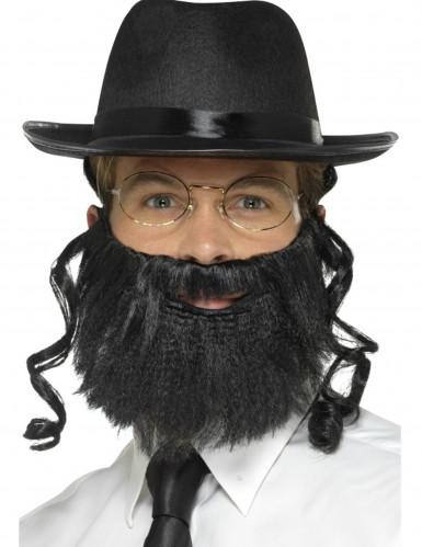 Set Rabbi Zubehör Erwachsene