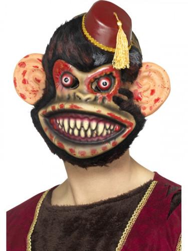 Maske Zombie Affe Erwachsene Halloween