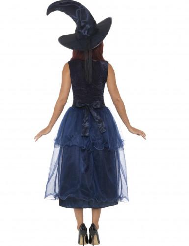 Kostüm Hexe der Mitternacht für Damen-1