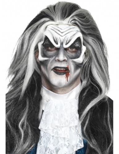 Prothese Latexschaum Vampir Erwachsene Halloween-2