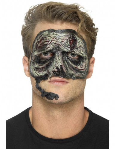 Augenprothese Zombie Erwachsene Halloween-1