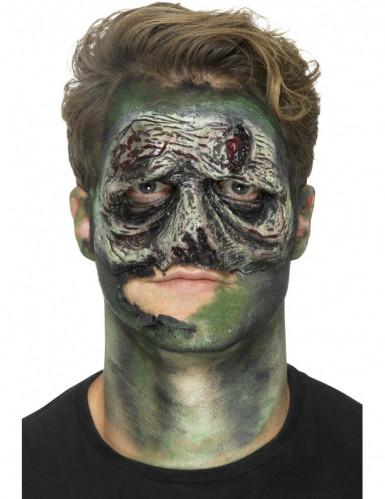 Augenprothese Zombie Erwachsene Halloween-2