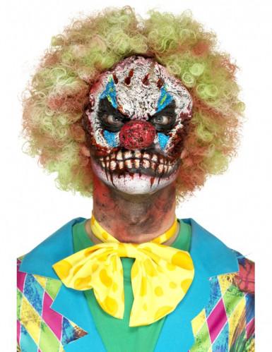 Prothese Latexschaum Clown Erwachsene Halloween-2
