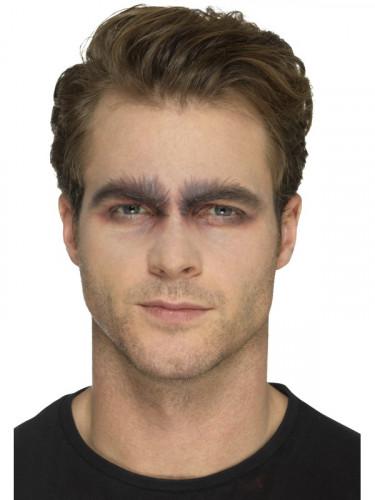 Prothese Latexschaum Mund Werwolf Erwachsene Halloween-1