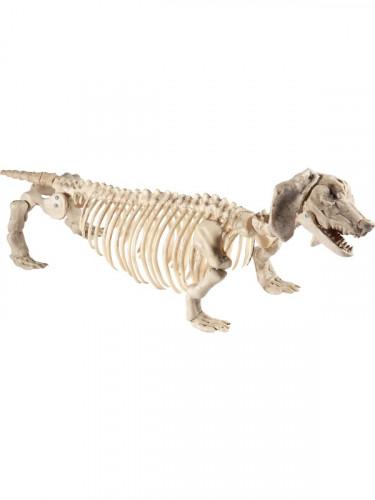 Hängedeko Hundeskelett 55cm