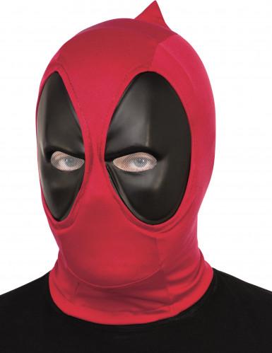 Strumpfmaske Deadpool™ adulte