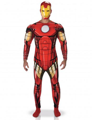 Kostüm Iron Man™ Avengers™ für Erwachsene