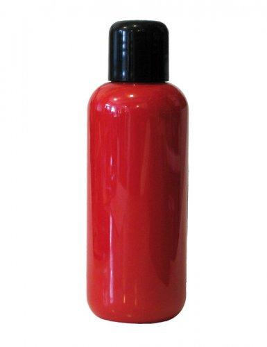 Effekt-Make-up flüssig 30 ml Rubinrot