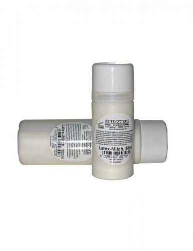 Latex weiß 50 ml