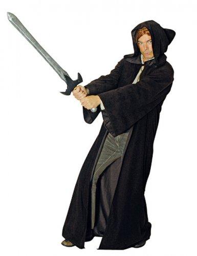 Accessoire Mantel Herr des Bösen für Erwachsene