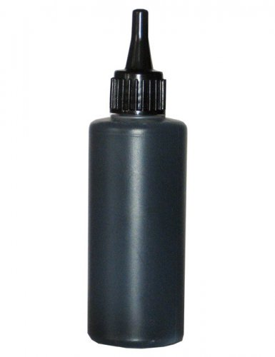 Farbe schwarz Airbrush 30 ml