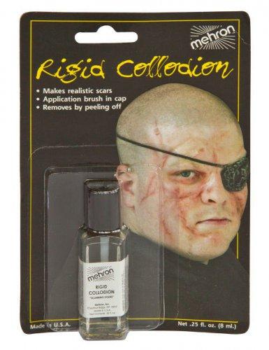 Professionelle Flüssigschminke für unechte Verletzungen Mehron? 4ml