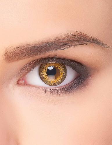 Kontaktlinsen Fantasie Tigerauge Erwachsene