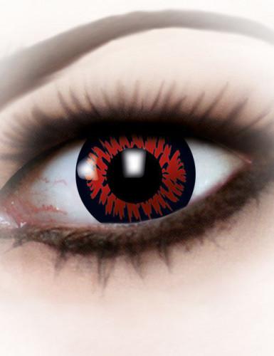 Werwolf-Kontaktlinsen für Erwachsene