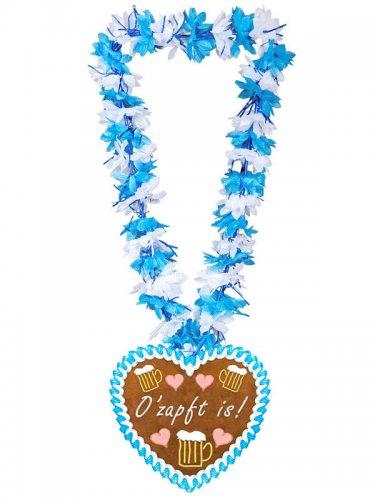 Hawaii Halskette Oktoberfest