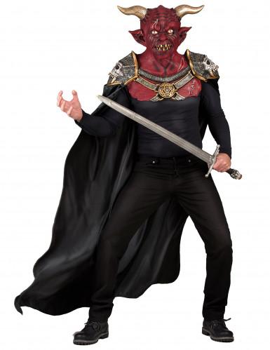 Gruseliges Dämonen-Kostüm für Erwachsene