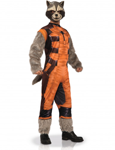 Kostüm Rocket Raccoon™ - Guardiens of the Galaxy™