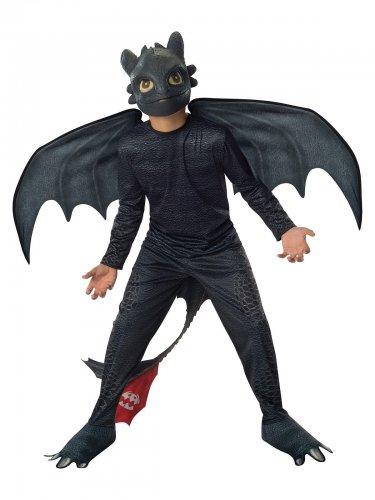 Dragon™ Krokmou Kostüm für Kinder