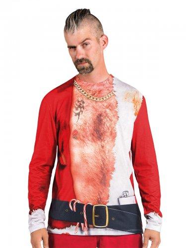 T-Shirt Weihnachtsmann