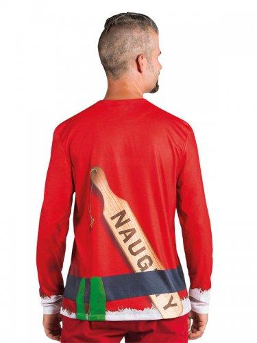 T-Shirt Weihnachtsmann-1