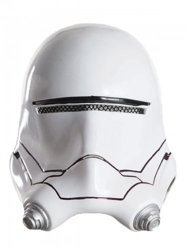 Flametrooper Maske für Kinder Star Wars™