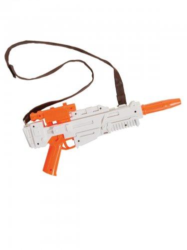 Spielzeugwaffe Star Wars™ orange