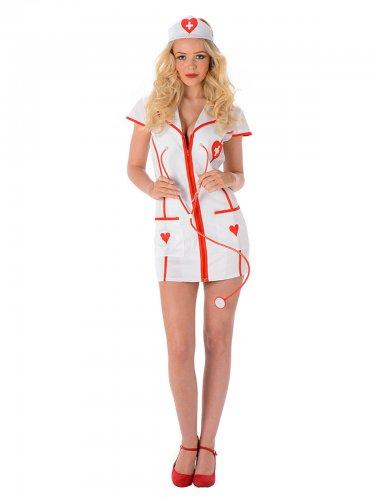Krankenschwesterkostüm sexy