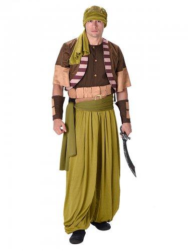 Desert Warrior Kostüm Herren