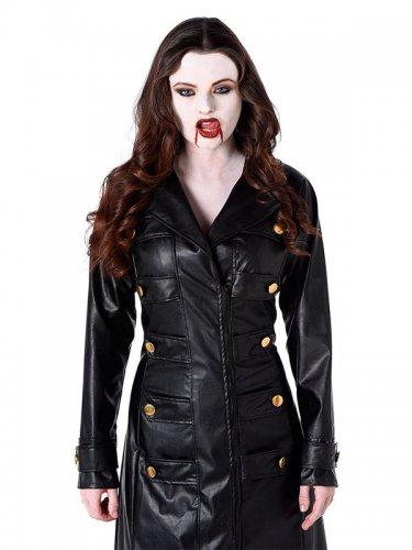 Damenjacke im Gothic Stil -1