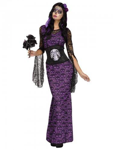 Verkleidung Halloween für Damen