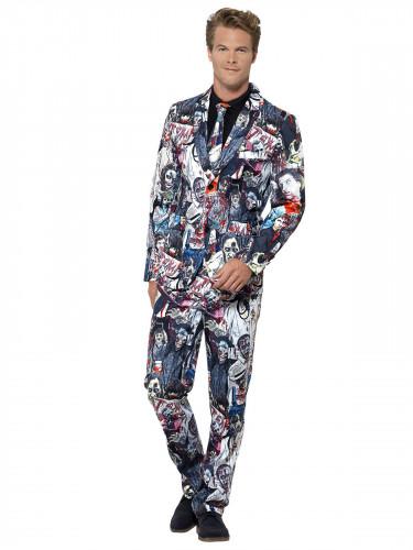 Anzug Mr Zombie für Herren