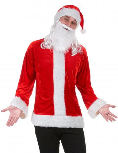 Weihnachtsmann-Kostümset für Erwachsene