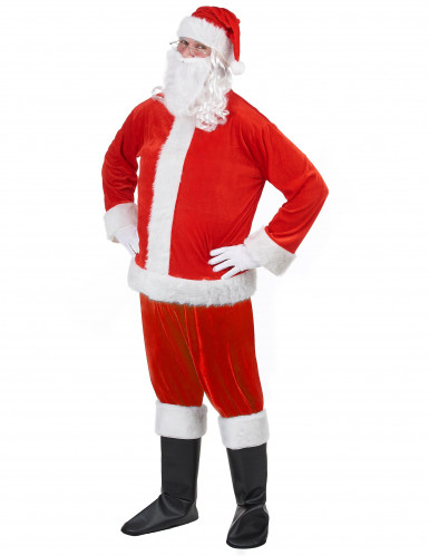 Weihnachtsmann-Kostümset für Erwachsene-1
