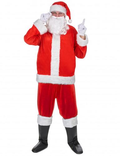 Weihnachtsmann-Kostümset für Erwachsene-2