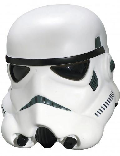 Helm Stormtrooper™ für Erwachsene